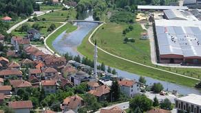 Bosnia - SALUTE ORALE A   DONJI VAKUF