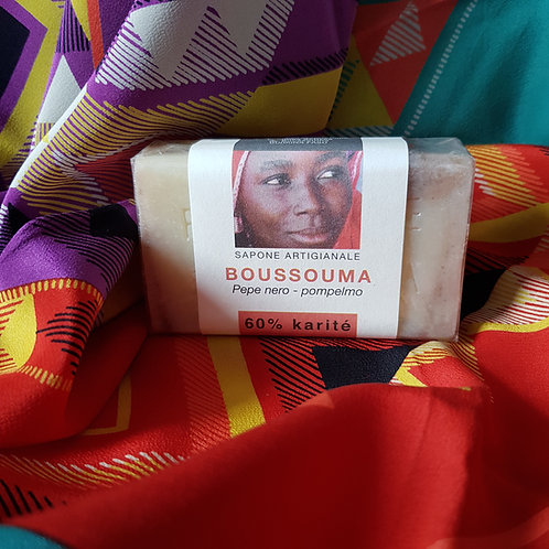 Boussouma