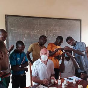 Post-pandemia, Smom: «cerchiamo volontari per clinica e docenza nei paesi poveri»