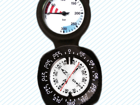 CE TYPE + COMPASS large & small size