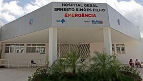 Brasile progetto odontoiatrico a Simoes Filho