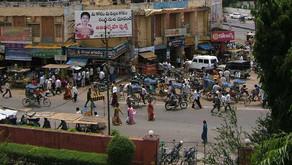 India-Sviluppo salute orale a Guntur