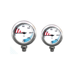 01 Submersible Pressure Gauges