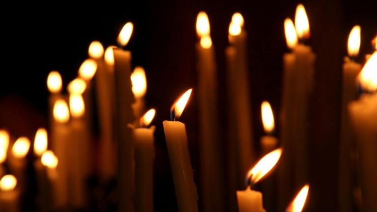 s. Messa nella Commemorazione di tutti i fedeli defunti