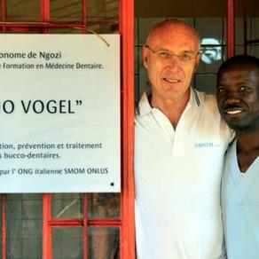 Smom laurea i primi dentisti del Burundi: «stiamocostruendo dal nulla un sistema sanitario nazionale