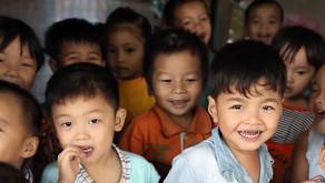 Vietnam- Assicurare l'assistenza odontoiatrica presso l'Hoa Mai Orphanage Center