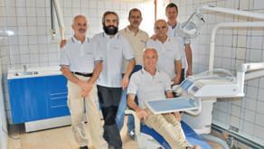 I dentisti italiani protagonisti nella cooperazione allo sviluppo nel mondo