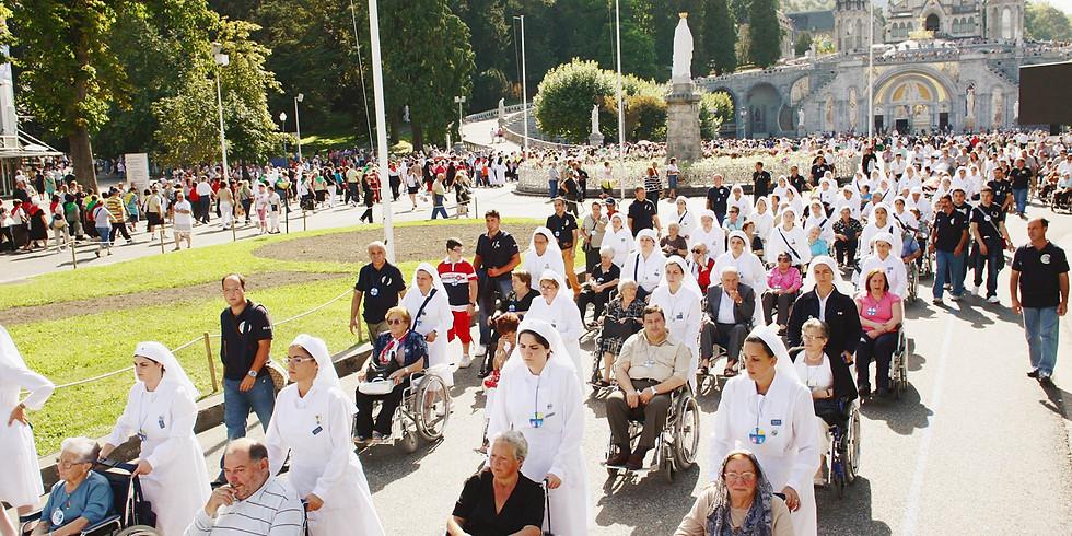 Santa Messa per la giornata mondiale del malato