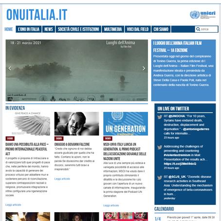 Onuitalia.it