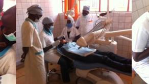 SMOM onlus in Burundi per la salute orale di 12 milioni di persone