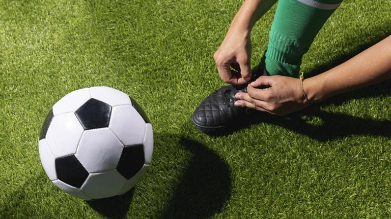 torneo di calcio fra USSB, Fenice e Frog