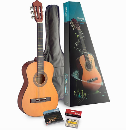 STAGG | GUITARRA C510-PACK