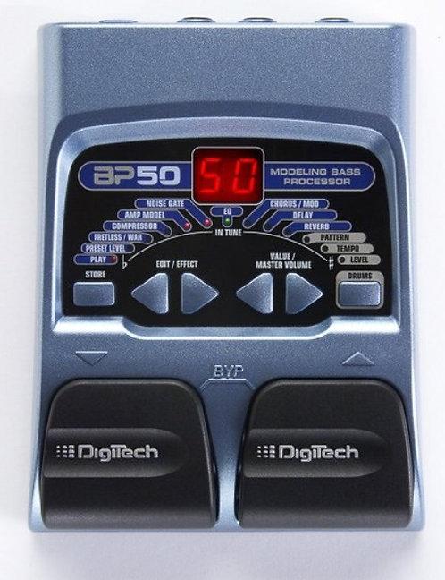 DIGITECH | PROCESADOR BP50PS
