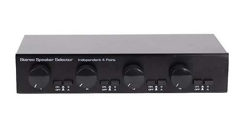 AUDIO MASTER | CONTROLADOR DE VOLUMEN AM-T960W