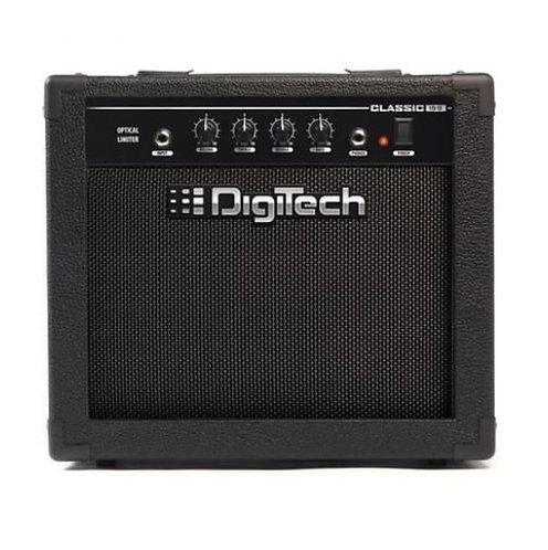 DIGITECH | AMPLIFICADOR DB15V