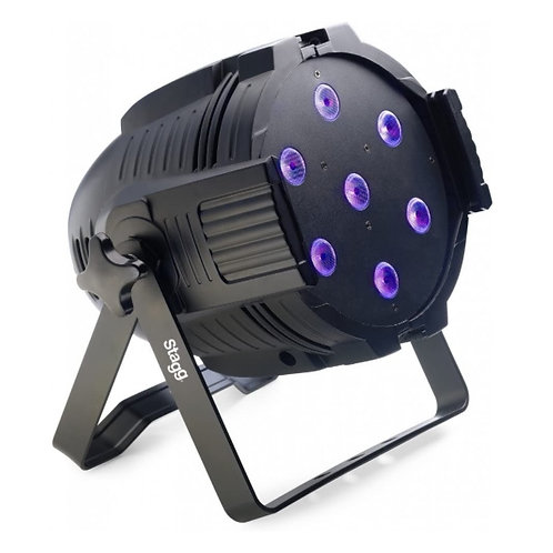 STAGG | LED SLI-KINGPAR3-1