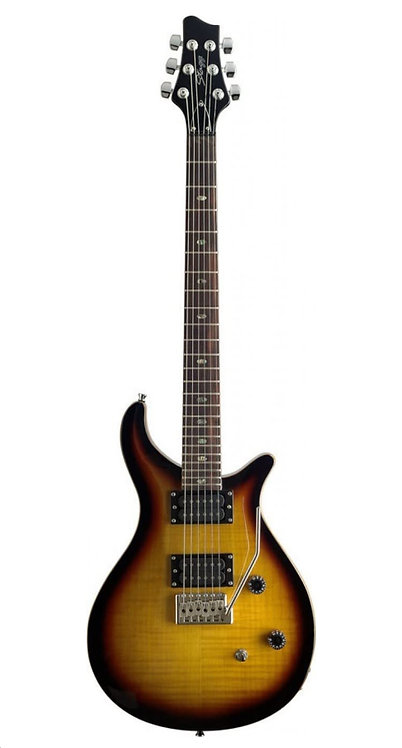 STAGG | GUITARRA R500-TS
