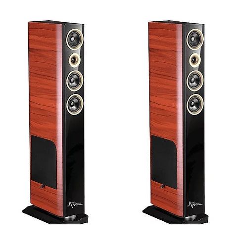 AUDIO MASTER | PARLANTES AM-3121-R