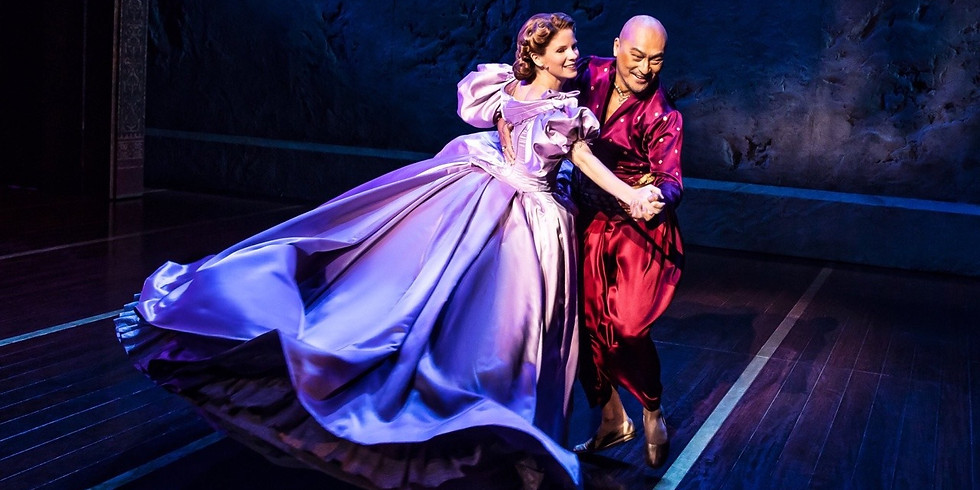 Free Tickets - The King and I