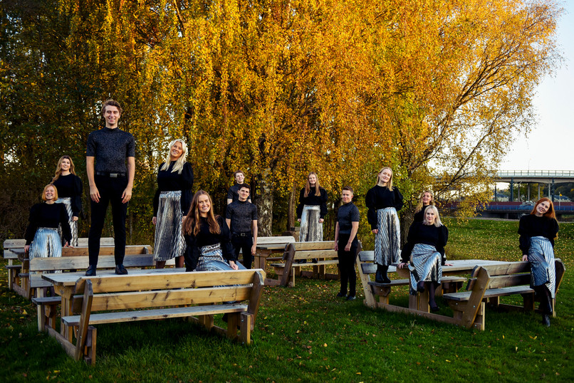 Fotograf: Ingrid Svelland