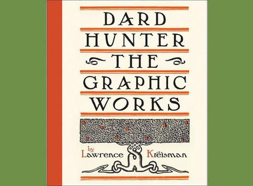 Larry Kreisman on Dard Hunter