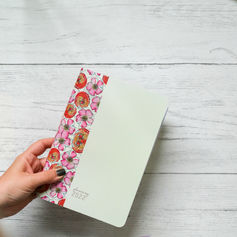 2022 Weekly-view Planner