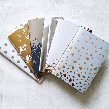 A5 Monthly Planner