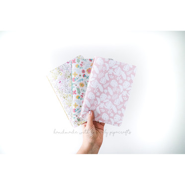 2021 Monthly Planner | 2021 Floral Planner | Monthly view Planner