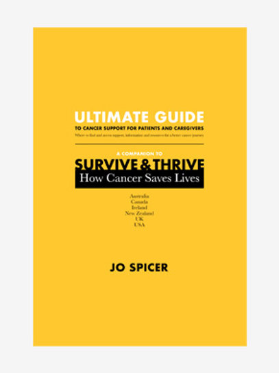 Ultimate Guide to Cancer Support for Patients and Caregivers