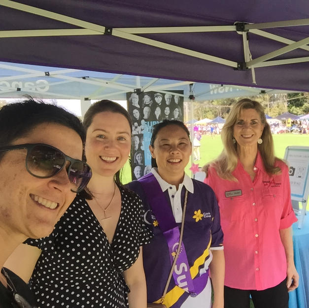 Relay for Life Shellharbour