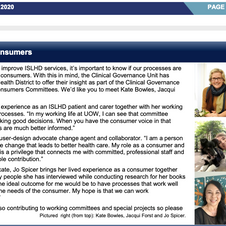 NSW Health Partnership