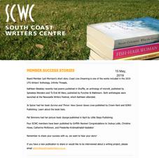 South Coast Writers Centre
