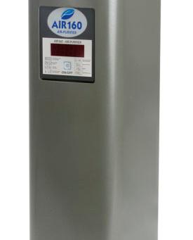 Antibes purificateur d'air