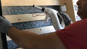 Draguignan traitement vapeur contre les punaises de lit.