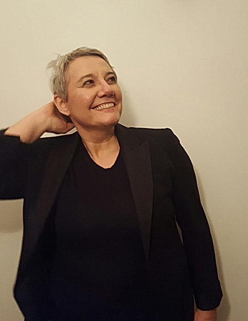 Véronique Derive