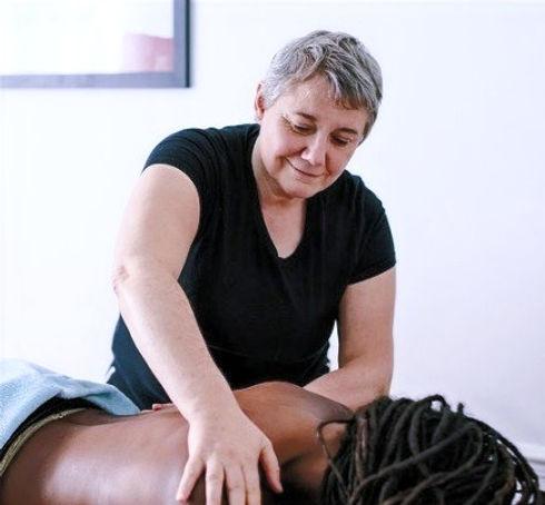 Véronique Derive | Oceame Massages