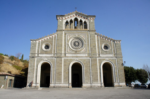 Santa Margherita again