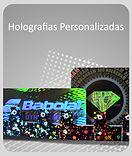 Holografias Personalizadas