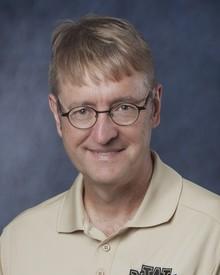 Jeff Mohr