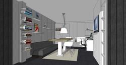 Project Le garage