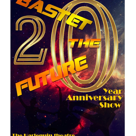 Bastet Show 2020 - come and join us!