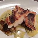 鮮魚のポワレ/ Poêlé de poissons