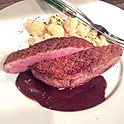 シャラン産鴨胸肉のロースト 350g/  Rôti de canette