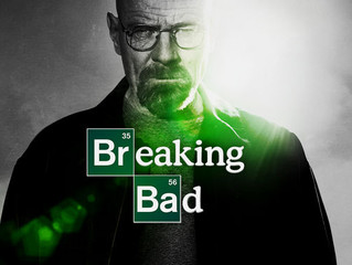 Breaking Bad - How a Show Can Alter Your A/R Methods