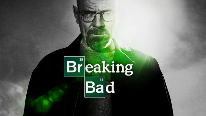 A/R like Breaking Bad