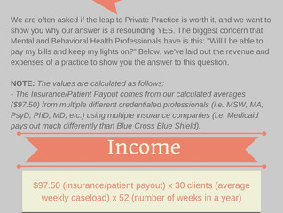 Is Private Practice Worth It?