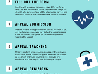 The Appeal Process Visualized