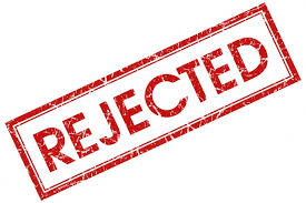 What is a Denied Claim vs. a Rejected Claim?