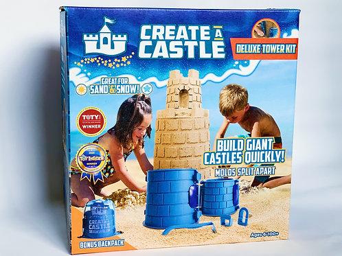 Create-a-Castle Deluxe