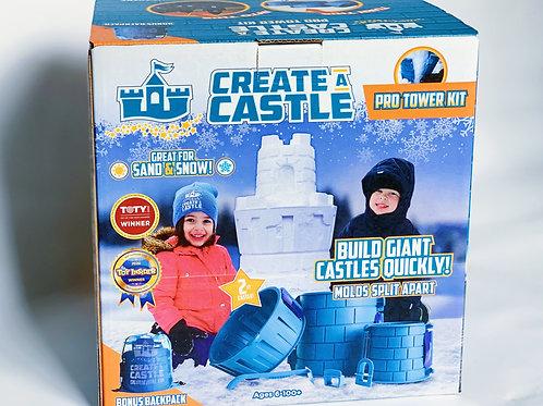 Create-a-Castle Pro